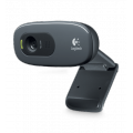 Уеб камера (Web camera) LOGITECH HD WEBCAM C270